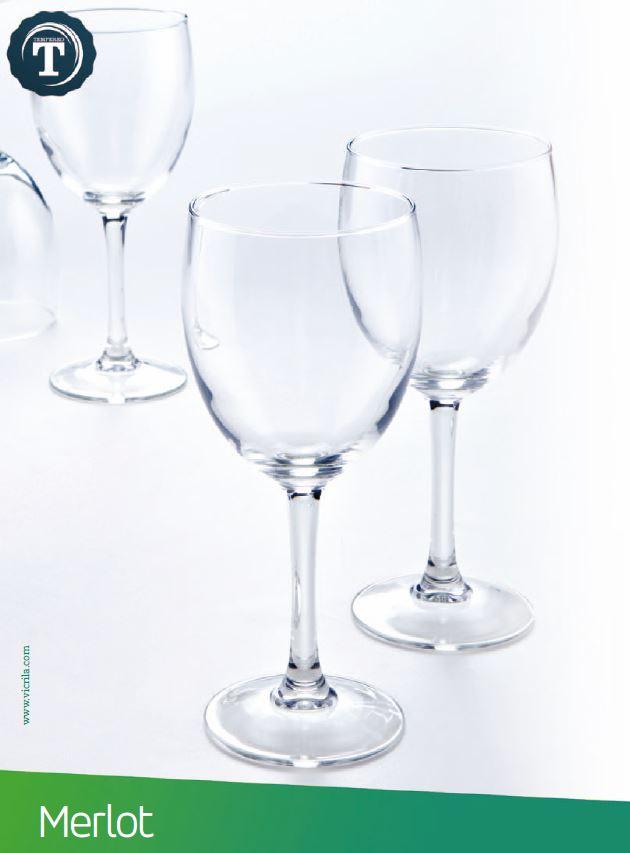Cristaleria hosteleria cristaleria restaurantes copas de for Cristaleria copas
